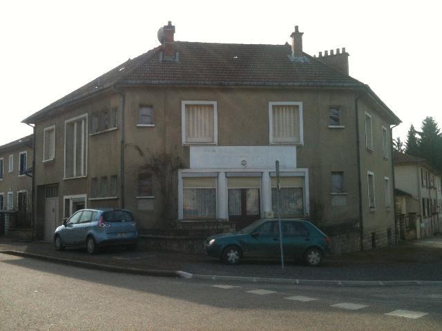 Vente - Maison - Stainville - 280.00m² - 13 pièces - Ref : 1341