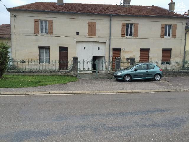 Vente - Maison / villa - SOMMELONNE - 116 m² - 5 pièces - 1385