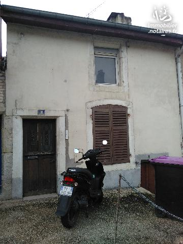 Vente aux Enchères - Maison - Commercy - 103.00m² - 3 pièces - Ref : 1022180321
