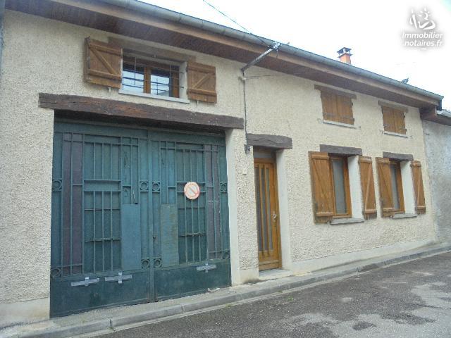Vente aux Enchères - Maison - Vignot - 90.00m² - 4 pièces - Ref : 1022180322