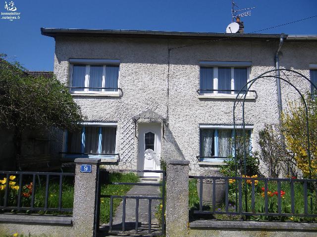 Vente - Maison - Geville - 276.00m² - 10 pièces - Ref : 042415891