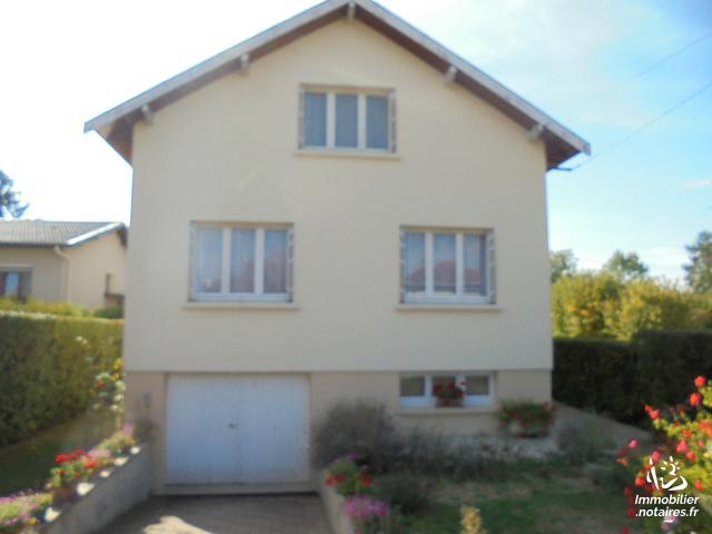 Vente - Maison - Vignot - 91.00m² - 5 pièces - Ref : 112117094