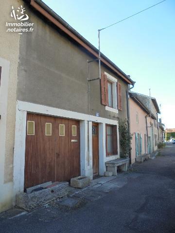 Vente - Maison - Euville - 79.00m² - 4 pièces - Ref : 120617043
