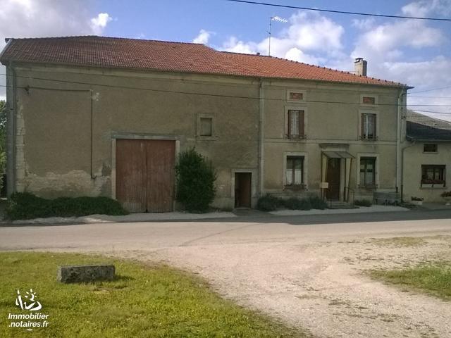 Vente - Maison - Cousances-lès-Triconville - 97.00m² - 4 pièces - Ref : 041917502