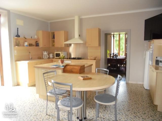 Vente - Maison - Euville - 147.00m² - 4 pièces - Ref : 071617714
