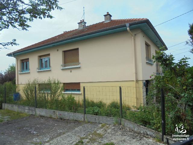 Vente - Maison - Euville - 87.00m² - 5 pièces - Ref : 071617655