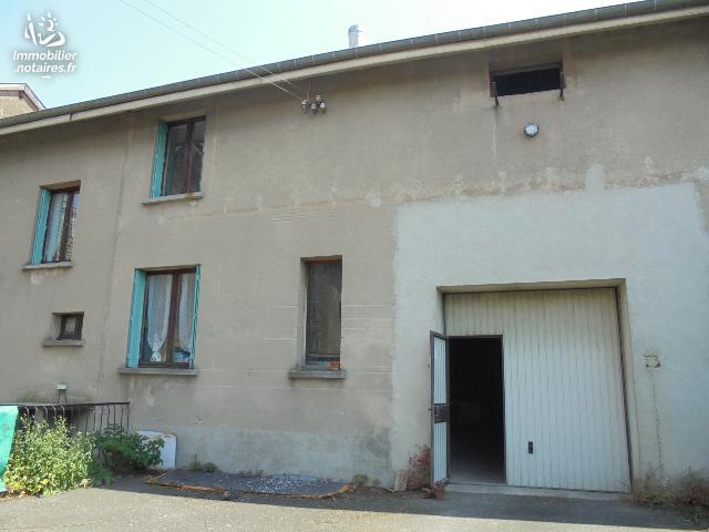 Vente - Maison - Void-Vacon - 179.00m² - 5 pièces - Ref : 081417705