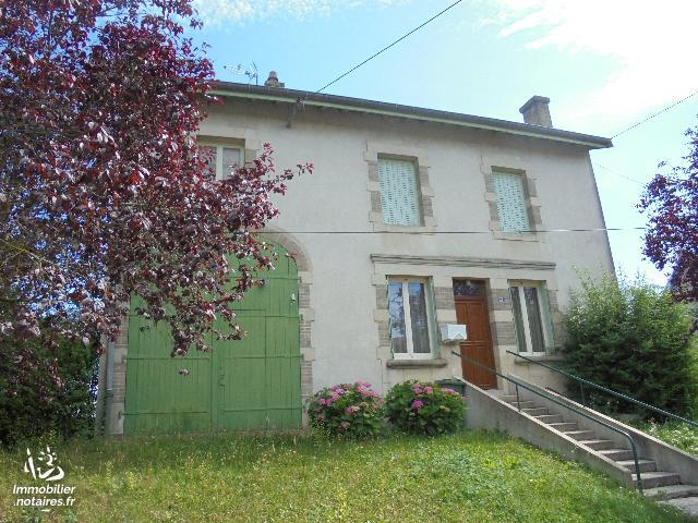 Vente - Maison - Rambucourt - 151.00m² - 5 pièces - Ref : 110817952