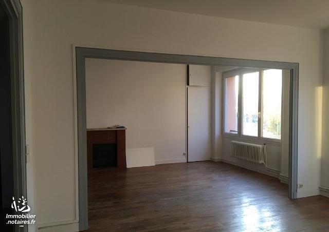 Location - Appartement - LORIENT - 5 pièces - LEG/LOC/2018/05