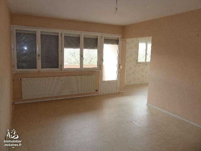 Vente - Appartement - Dieuze - 75.02m² - 4 pièces - Ref : 001/2020