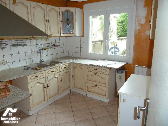 Vente - Maison - Haraucourt-sur-Seille - 96.0m² - 5 pièces - Ref : 001/2021