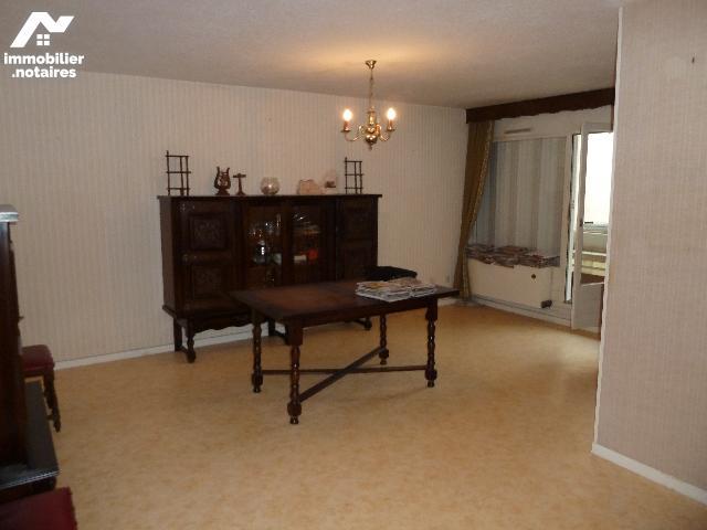 Vente - Appartement - Dieuze - 2 pièces - Ref : 003/2021