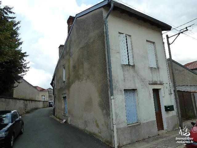 Vente - Maison - Vic-sur-Seille - 100.00m² - 5 pièces - Ref : 004/2019