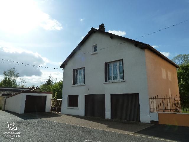 Vente - Maison - Dieuze - 115.00m² - 6 pièces - Ref : 005/2019