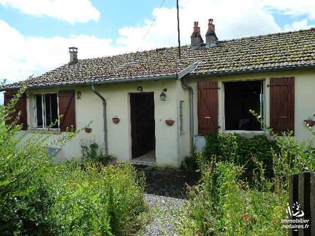 Vente - Maison - Lindre-Haute - 85.2m² - 3 pièces - Ref : 006/2019