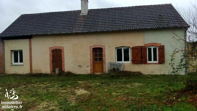 Vente - Maison - Lucenay-lès-Aix - 90.00m² - 4 pièces - Ref : Une maison à Lucenay Les Aix