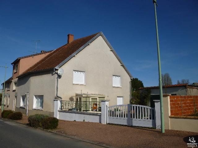 Vente - Maison / villa - ST PERE - 124 m² - 4 pièces - ST 113