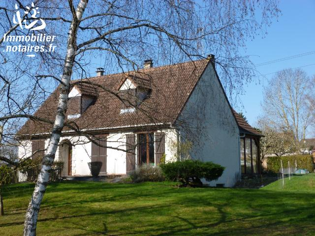 Vente - Maison / villa - COSNE COURS SUR LOIRE - 168 m² - 6 pièces - ST 120