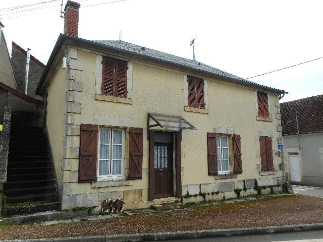 Vente - Maison / villa - VARENNES LES NARCY - 120 m² - 6 pièces - 224