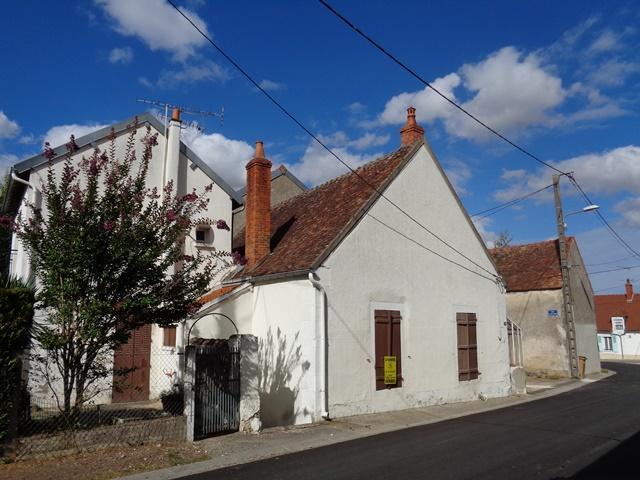 Vente - Maison / villa - POUILLY SUR LOIRE - 73 m² - 4 pièces - 86