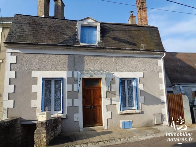 Vente - Maison / villa - POUILLY SUR LOIRE - 50 m² - 3 pièces - 20