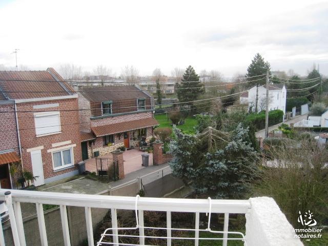 Vente - Appartement - Loos - 45.25m² - 2 pièces - Ref : AM/SG/AV