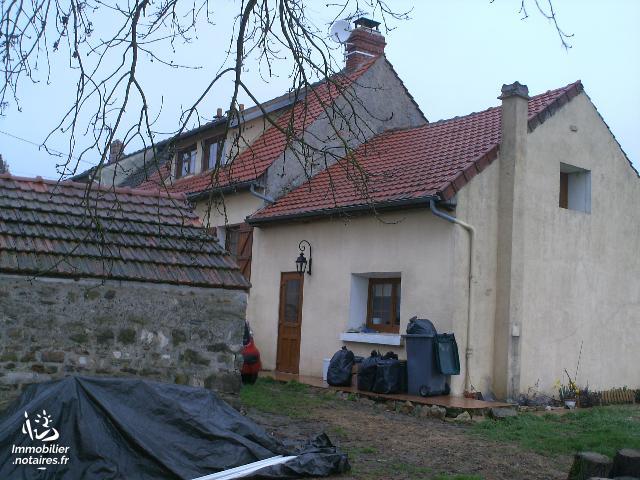 Vente - Maison - Billy-sur-Ourcq - 120.00m² - 5 pièces - Ref : 209
