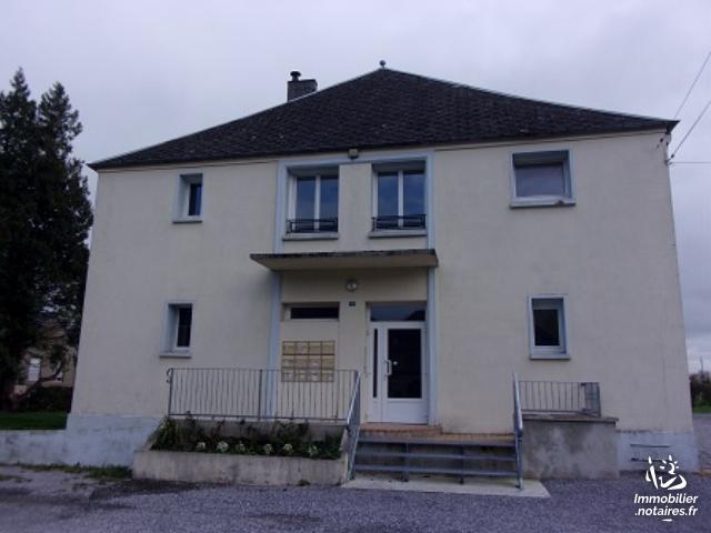 Vente - Appartement - Capelle - 2 pièces - Ref : TRI/LA CAPELLE
