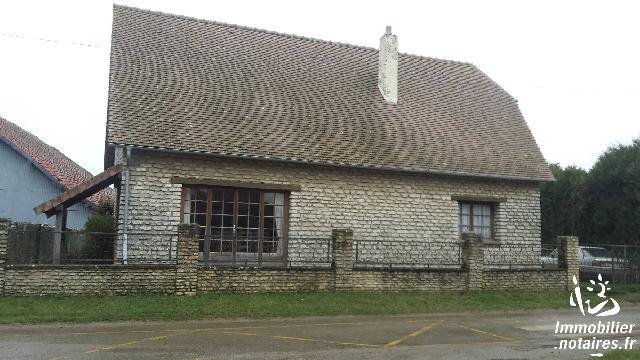 Vente - Maison / villa - BEZU LA FORET - 107 m² - 5 pièces - CAU 888