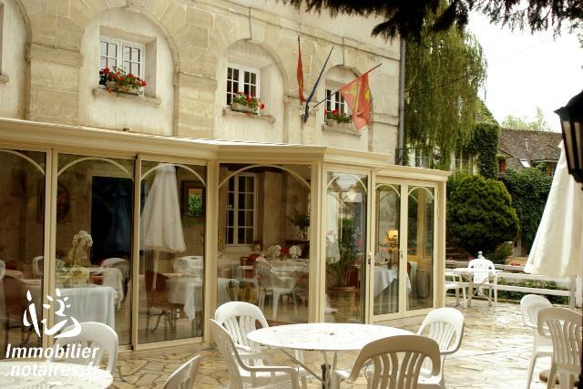 Vente - Maison / villa - GISORS - 510 m² - 15 pièces - DUP 637