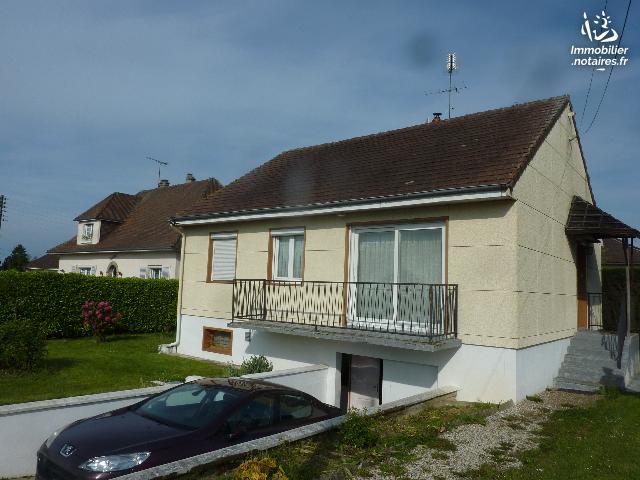 Vente - Maison - Formerie - 77.00m² - 4 pièces - Ref : PS25
