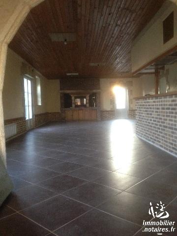 Vente - Maison / villa - FEUQUIERES - 170 m² - 6 pièces - 016/025