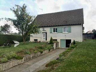 Vente Maison / villa MARSEILLE EN BEAUVAISIS - 164m²