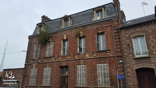 Vente Notariale Interactive - Maison - Beauvais - 334.00m² - 11 pièces - Ref : 19020720IIBeauvais