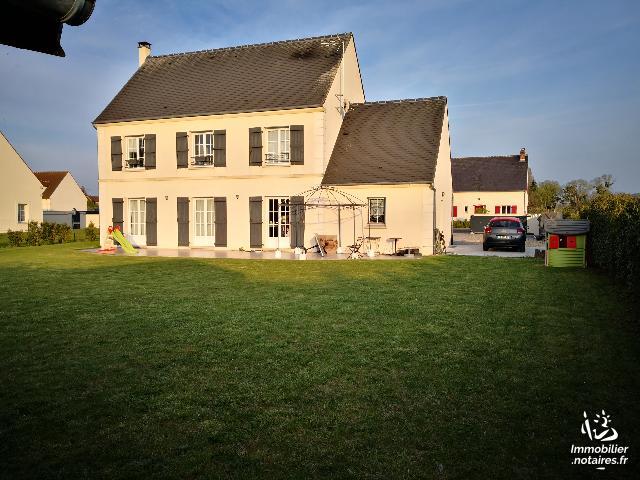 Vente - Maison - Agnetz - 160.00m² - 5 pièces - Ref : CD201910