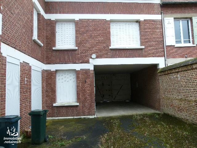 Vente - Maison - Breteuil - 300.00m² - 10 pièces - Ref : VENTE 151