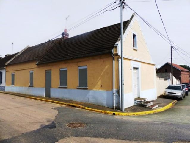 Vente - Maison / villa - MAIGNELAY MONTIGNY - 106 m² - 5 pièces - MY MY REN