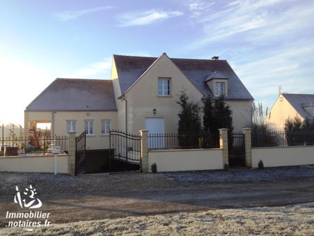 Vente - Maison / villa - MORTEMER - 200 m² - 8 pièces - MOR IDE