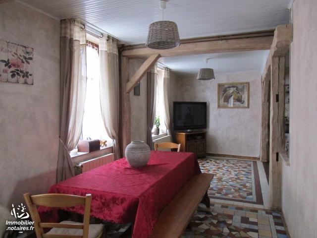 Vente - Maison / villa - REMY - 180 m² - 7 pièces - 817