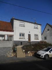 Vente Maison / villa BERGUENEUSE - 5 pièces - 80m²
