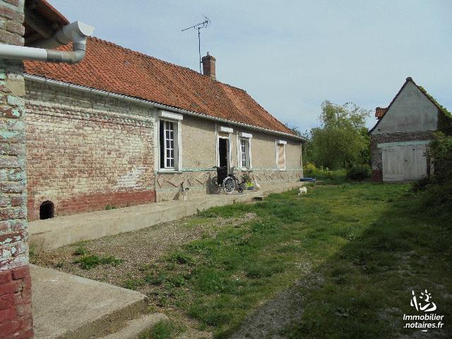 Vente - Maison / villa - MATRINGHEM - 100 m² - 4 pièces - 965