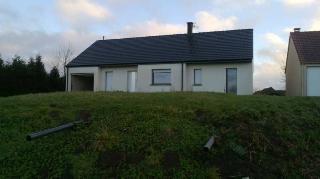 Vente Maison / villa ERIN - 6 pièces - 160m²