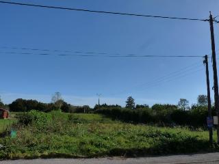 Terrain à vendre - BEAUMETZ LES AIRE (62) - 3259 m²