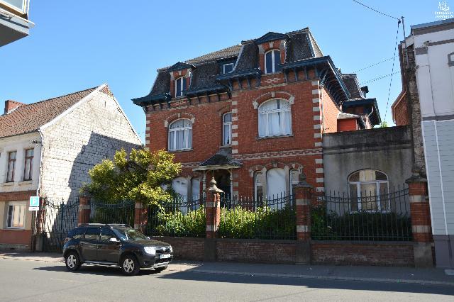 Vente - Maison / villa - PERNES - 0 m² - 12 pièces - PERNES_J