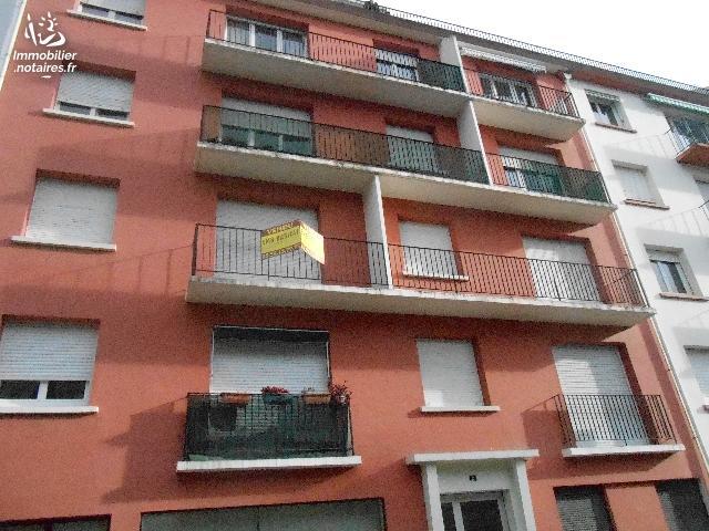 Vente Notariale Interactive - Appartement - Pau - 70.54m² - 4 pièces - Ref : 180933III024