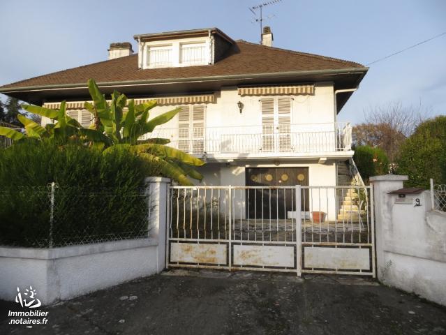 Vente Notariale Interactive - Maison - Pau - 178.00m² - 7 pièces - Ref : 190133III002