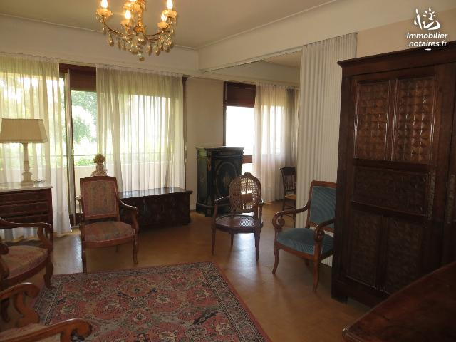 Vente Notariale Interactive - Appartement - Pau - 107.30m² - 5 pièces - Ref : 190533III012