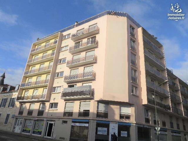 Vente Notariale Interactive - Appartement - Pau - 79.33m² - 4 pièces - Ref : 190333II018