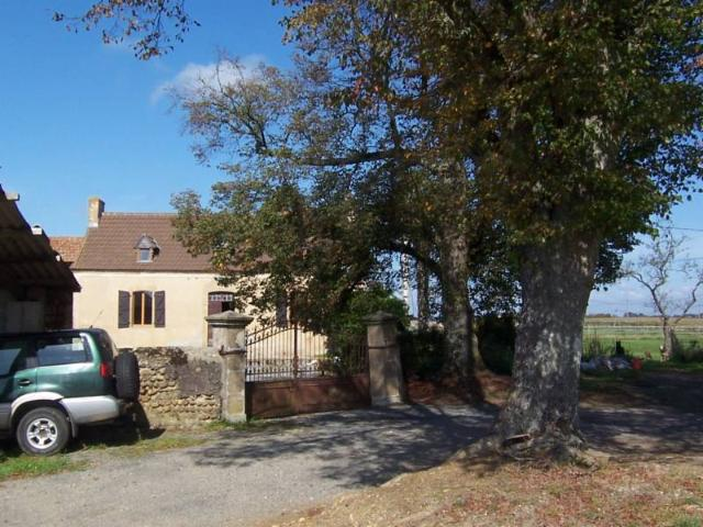 Vente - Maison - Lembeye - 110.00m² - 4 pièces - Ref : CHEVAUX