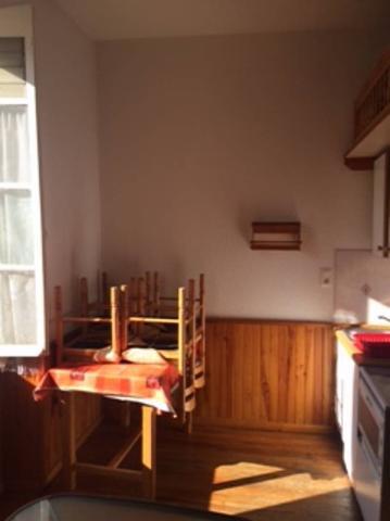 Vente - Appartement - Bagnères-de-Bigorre - 1 pièce - Ref : BAGN